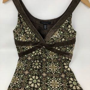 ***LAUNDRY*** by Shelli Segal Top